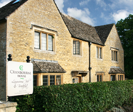 bourton on the water bed and breakfast