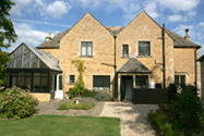 bed and breakfast bourton on the water